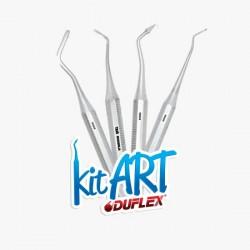 DUFLEX ART KIT
