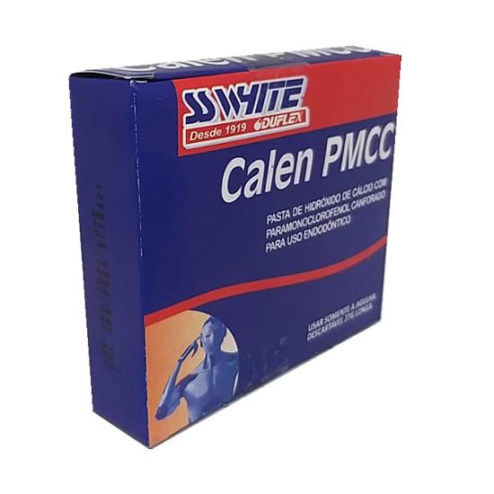 CALENIC HYDROXIDE PASTE CALEN PMCC SSWHITE