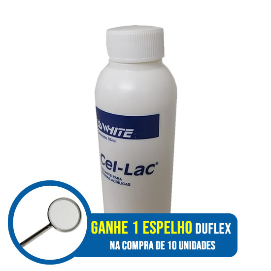 INSULATION FOR ACRYLIC RESIN CEL-LAC 95ML SSWHITE